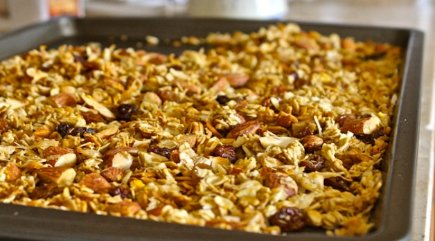 Coconut_Cranberry_Granola1