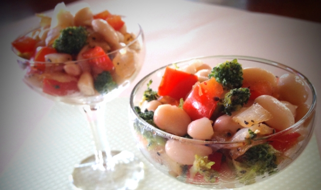 Cannellini_Broccoli_RedPepper_Salad1