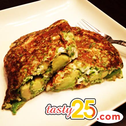 Avocado_Asparagus_Omelet